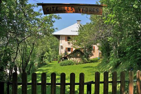 Gite Embrun - 9 personnes - location vacances  n°40577