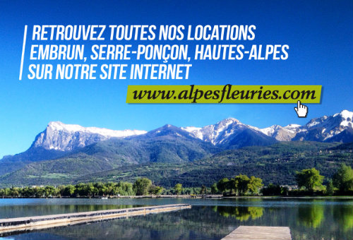 Maison � Embrun - Location vacances, location saisonni�re n�40578 Photo n�2
