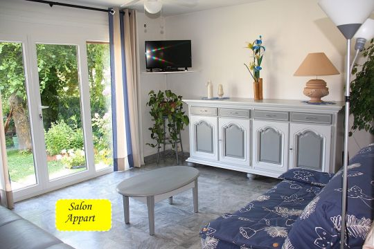 Maison � Embrun - Location vacances, location saisonni�re n�40578 Photo n�5