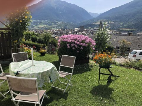 House in Embrun - Vacation, holiday rental ad # 40578 Picture #9