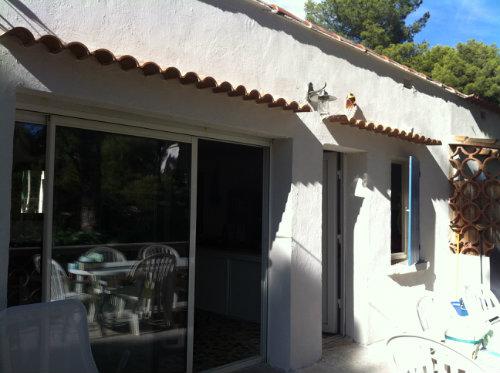 Maison Ensues - 6 personnes - location vacances  n°40579