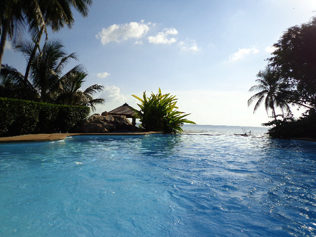 House in Koh Samui - Vacation, holiday rental ad # 40581 Picture #2