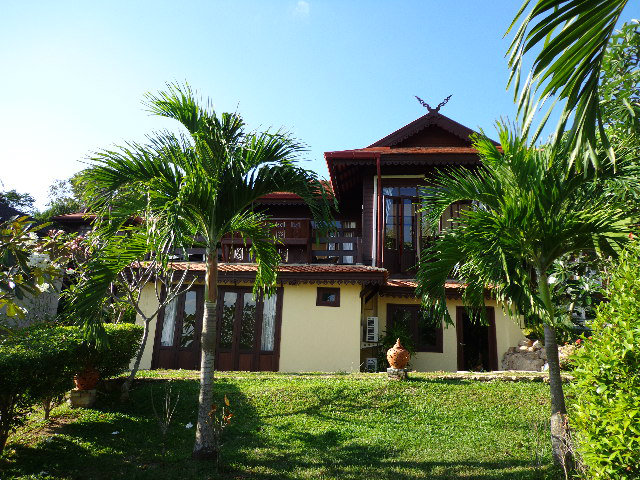 House in Koh Samui - Vacation, holiday rental ad # 40581 Picture #3