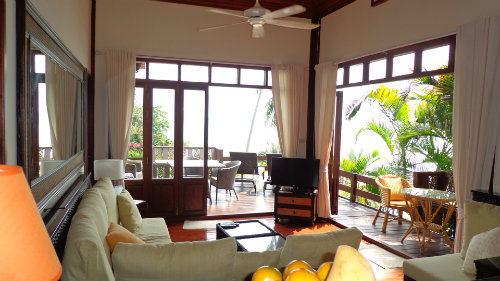 House in Koh Samui - Vacation, holiday rental ad # 40581 Picture #4