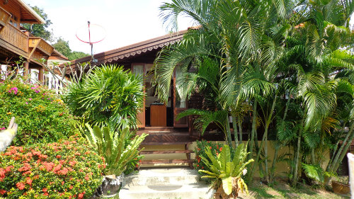 House in Koh Samui - Vacation, holiday rental ad # 40581 Picture #9