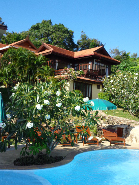 House in Koh Samui - Vacation, holiday rental ad # 40581 Picture #0