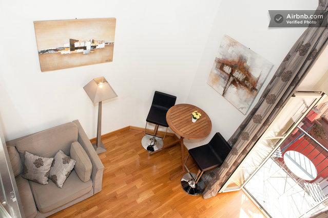 Maison 2 personnes Nice - location vacances  n°40582