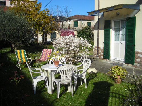 Bed and Breakfast Vezzano Ligure - 5 personen - Vakantiewoning