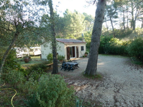 Maison Le Beausset - 4 personnes - location vacances  n°40591