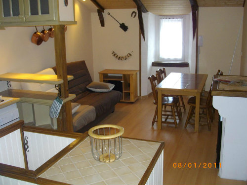Gite Saint Pierreville - 4 people - holiday home  #40593