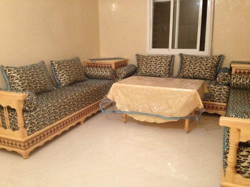 Appartement à Saidia pour  4 •   2 chambres