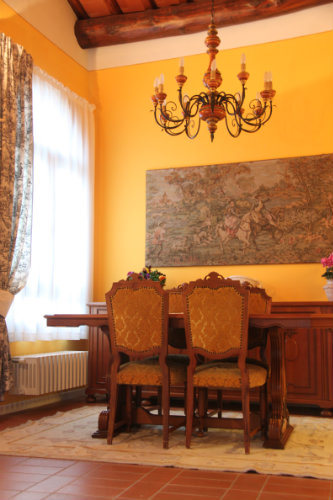House in Florence - Vacation, holiday rental ad # 40613 Picture #4