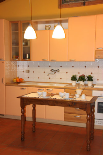 House in Florence - Vacation, holiday rental ad # 40613 Picture #6