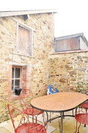 House in Montpinchon - Vacation, holiday rental ad # 40614 Picture #3
