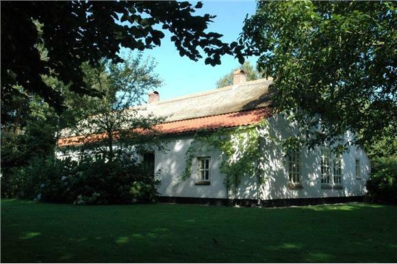 Boerderij Gassel Gem. Grave - 4 personen - Vakantiewoning  no 40622