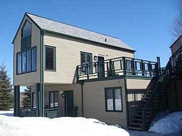 Appartement Québec - 4 personnes - location vacances  n°40628