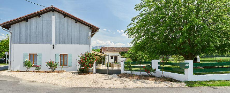 Gite Saint Romans - 4 people - holiday home  #40653