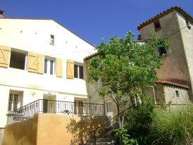 Gite 40 personnes St Laurent De Cerdans - location vacances  n°40655