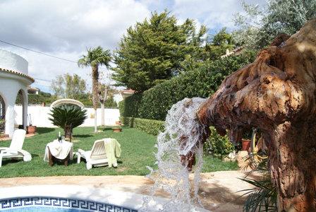 Maison Villa Llauri - 8 personnes - location vacances  n°40661