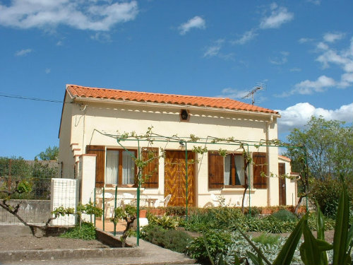 House Ceret - 6 people - holiday home  #40668