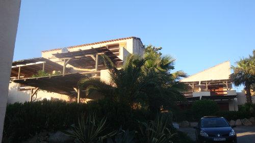 Maison Santa Giulia Porto Vecchio - 4 personnes - location vacances  n°40670