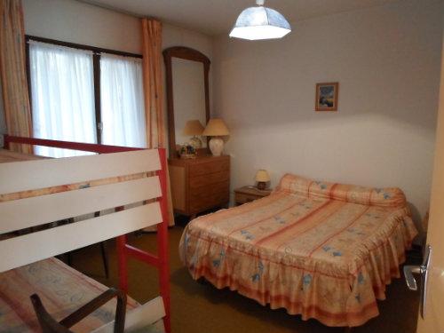 Gite Ancelle - 6 personnes - location vacances  n°40671