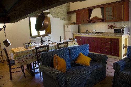 Ferme Piegaro Pietrafitta - 5 personnes - location vacances  n°40672