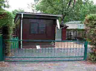mobil home biscarrosse louer pour 6 personnes location n 40687. Black Bedroom Furniture Sets. Home Design Ideas