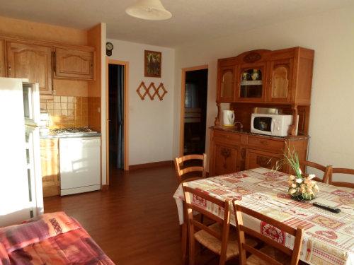 Appartement Ancelle - 6 Personen - Ferienwohnung N°40691