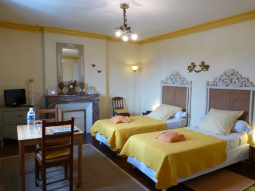 Maison La Roche Chalais - 13 personnes - location vacances  n°40698