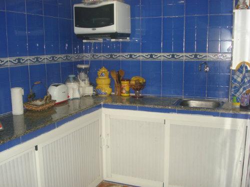 Huis Casablanca - 6 personen - Vakantiewoning  no 40722