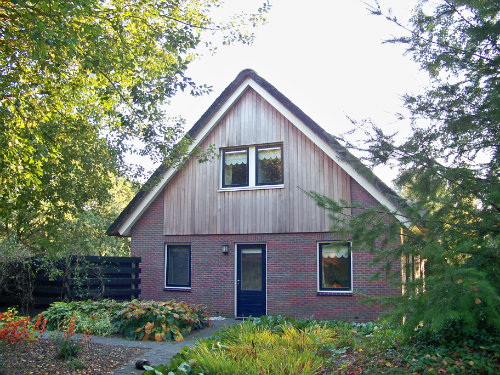 House Odoornerveen - 4 people - holiday home  #40753