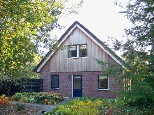 Maison Odoornerveen - 4 personnes - location vacances  n°40753