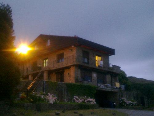 Chalet San Sebastián - 4 personnes - location vacances  n°40757