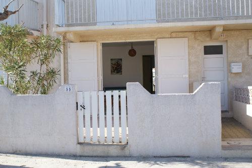 Appartement Saint-pierre La Mer - 6 personnes - location vacances  n°40758
