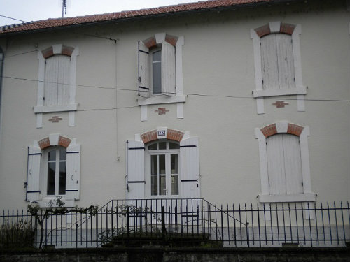 House in Saint Astier - Vacation, holiday rental ad # 40762 Picture #1