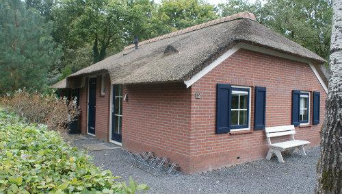 Huis 4 personen Ermelo - Vakantiewoning  no 40766