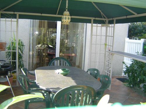 Maison Bastia - 4 personnes - location vacances  n°40773