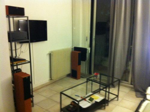 Studio Marseille - 2 personnes - location vacances  n°40774