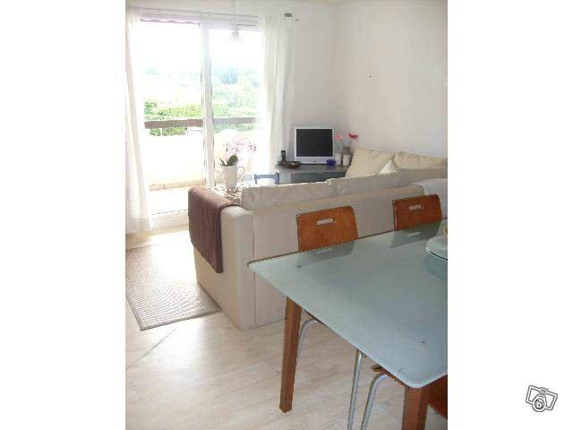Appartement Deauville - Touques - 6 personnes - location vacances  n°40779