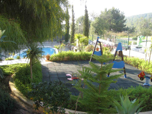 Maison 8 personnes Ibiza - location vacances  n°40786