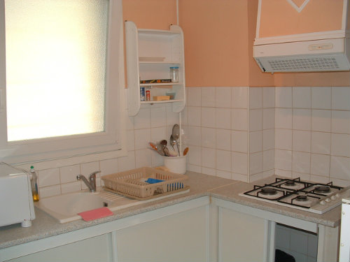 House in CAPBRETON - Vacation, holiday rental ad # 40796 Picture #7