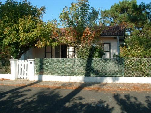 Haus Capbreton - 3 Personen - Ferienwohnung N°40796
