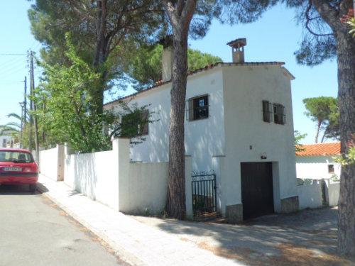 Maison 10 personnes La Escala - location vacances  n°40797