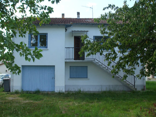House Castelsarrasin - 6 people - holiday home  #40803