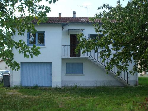 Castelsarrasin -    3 chambres