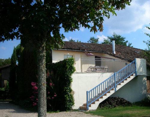 Gite 4 personnes Lamothe Landerron - location vacances  n°40804