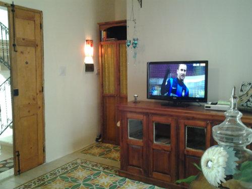 Appartement Birgu - 3 personen - Vakantiewoning  no 40805