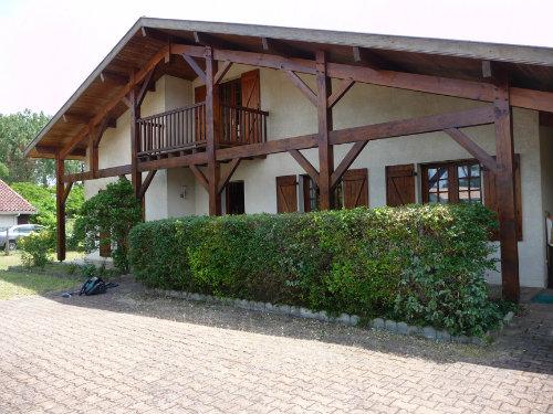 Maison Vieux Boucau - 10 personnes - location vacances  n°40811