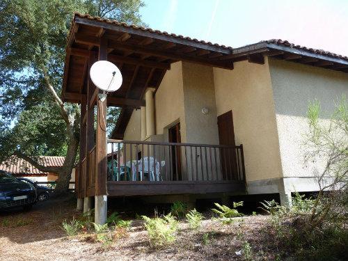 Maison Moliets - 6 personnes - location vacances  n°40812